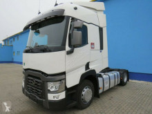 Voir les photos Tracteur Renault Gamme T 460 2xTanks Standard / Leasing