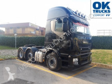 Iveco Stralis AS440S56TX/P tractor unit used