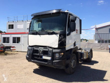 Renault Gamme C 460.19 DTI 11 tractor unit used