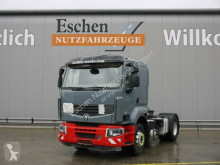 Renault 430 DXI Premium, 4x2, EEV, Kipphydr., Bl/Lu tractor unit