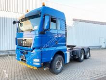 MAN TGX 33.540 6x4 BLS 33.540 6x4 BLS Schwerlast Szg, 120t, Intarder, Hydraulik tractor unit used