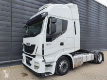 Iveco exceptional transport tractor unit Stralis AS440S48T/FP-LT / LowDeck / TÜV NEU