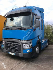 Renault Gamme T 460.19 tractor unit used