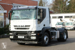 Tracteur Iveco Stralis 480 EEV / ZF-Intarder/ Hydraulik occasion