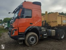 Volvo exceptional transport tractor unit FMX 13.460