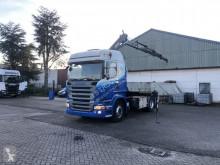 Traktor Scania R 420 brugt