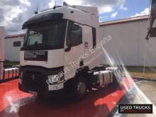 tracteur Renault Trucks T