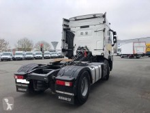 Tracteur Renault Gamme C occasion