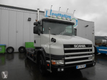 Scania T 124
