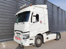 tractor Renault T460 Sleeper Cab - ACC - Protect