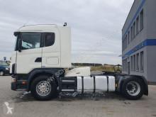cabeza tractora Scania 124L 470 4x2 SHD/eFH.