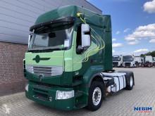 Тягач Renault Premium 430 DXI опасные продукты / правила перевозки опасных грузов б/у