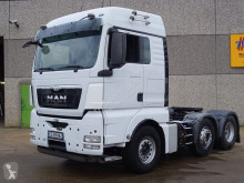 MAN TGX 26.540 tractor unit used