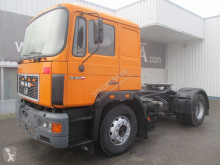 tractor MAN 19.342 , ZF Manual
