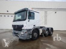 Mercedes 2541 tractor unit