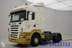 Tweedehands trekker Scania R 420