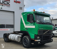 cabeza tractora Volvo FH12 380, Steel /Air, Manual, Euro 2