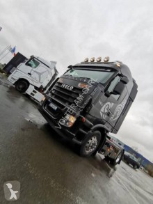Iveco Stralis 560 tractor unit used