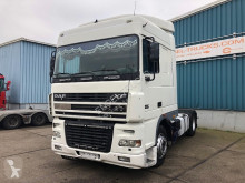 trekker DAF FTXF95-430 SPACECAB (MANUAL GEARBOX / / ZF-INTARDER / AIRCONDITIONING)