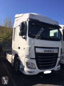 DAF XF105 FT 460