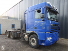 DAF 105 510 GROS PONTS MANUEL/MANUAL Sattelzugmaschine