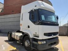 Used tractor unit Renault Premium 420