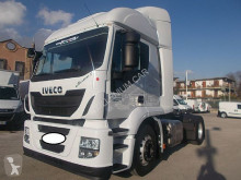 Cabeza tractora Iveco Stralis Iveco - STRALIS 440-46 RETARDER 2015 EURO 6 - Trattore Stradale usada