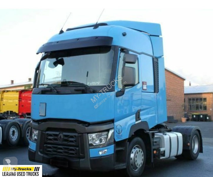 Ver las fotos Cabeza tractora Renault Gamme T 460 2xTanks Standard / Leasing
