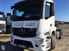 Trattore usato Mercedes Actros 1843 LS