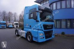 tracteur MAN TGX 18.480 4x2 BLS XXL, Standklima