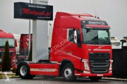 ciągnik siodłowy Volvo FH 500 / STANDARD / EURO 6 / 2015 /