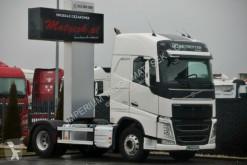 cabeza tractora Volvo FH 500/GLOBETROTTER/TIPPER HYDRAULIC SYSTEM/E 6/