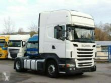 cabeza tractora Scania Topliner R440 *Opticruise*Euro5*