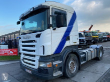 Tracteur Scania R 420 occasion
