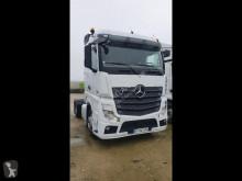 Tracteur occasion Mercedes 1845LSN 37 25 STR 000 1845 LSN 37 LA 25 LD