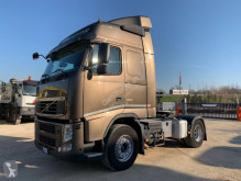 Volvo FH13.460 Globetrotter tractor unit