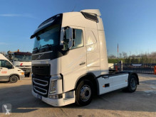 Volvo FH13.500 Globetrotter tractor unit