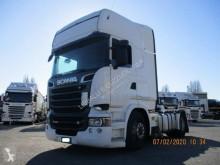 Scania nyergesvontató R 580