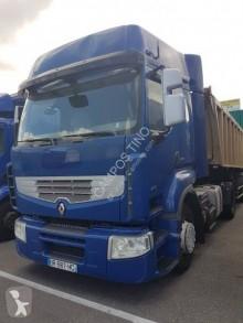 Voir les photos Tracteur Renault Premium 410