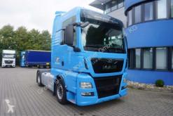 Tracteur MAN TGX 18.480 4x2 BLS XXL, Standklima occasion