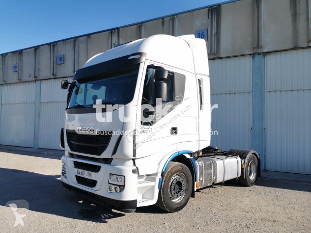 Ver as fotos Tractor Iveco As440 S48 T/P