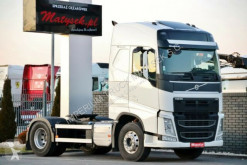 Volvo FH 500/ EURO 6 / ALLOY WHEELS / SECONDARY A/C tractor unit