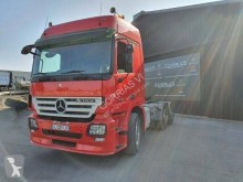 Mercedes exceptional transport tractor unit Actros 3355 SN 33