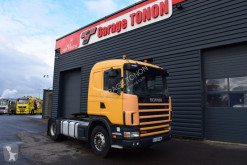 Scania L 164L580 tractor unit used