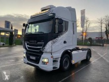 Iveco Stralis AS 440 S 48 TXP tractor unit used