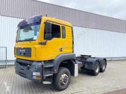 Cabeza tractora MAN TGA 26.480 6x6 BB 26.480 6x6 BB, Kipphydraulik