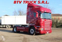 cabeza tractora Scania R 560 TRATTORE STRADALE EURO 4