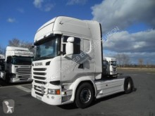 Tracteur Scania R 490