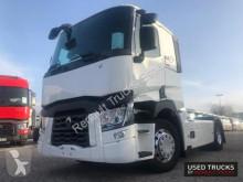 cap tractor transport periculos / Adr Renault