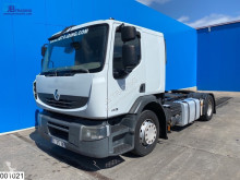 Renault car carrier tractor-trailer Premium 450